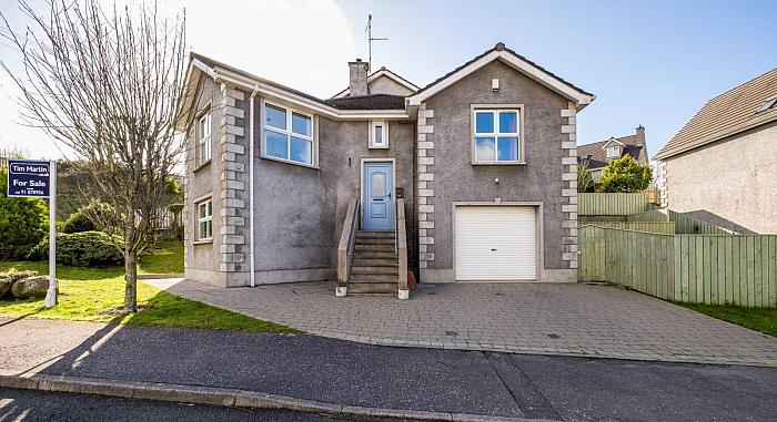 18 Church Hill Park, Ballygowan, BT23 6JF