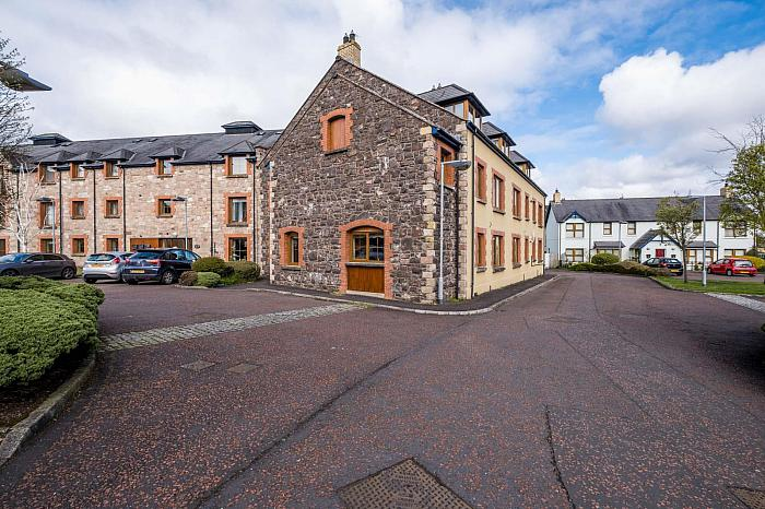 28 The  Old Distillery, Comber, BT23