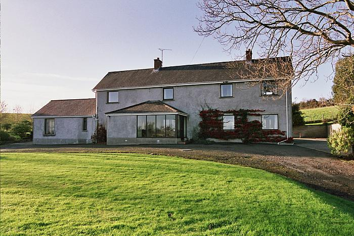 Cattogs Lodge 23 Ballydrain Road, Comber