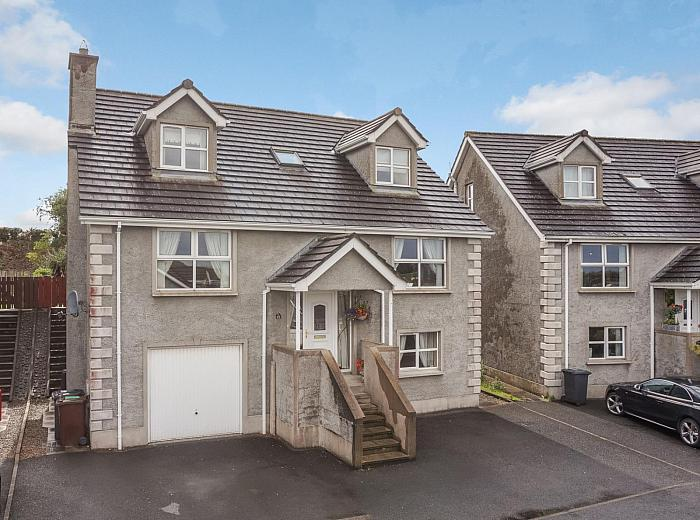12 Church Hill Park, Ballygowan