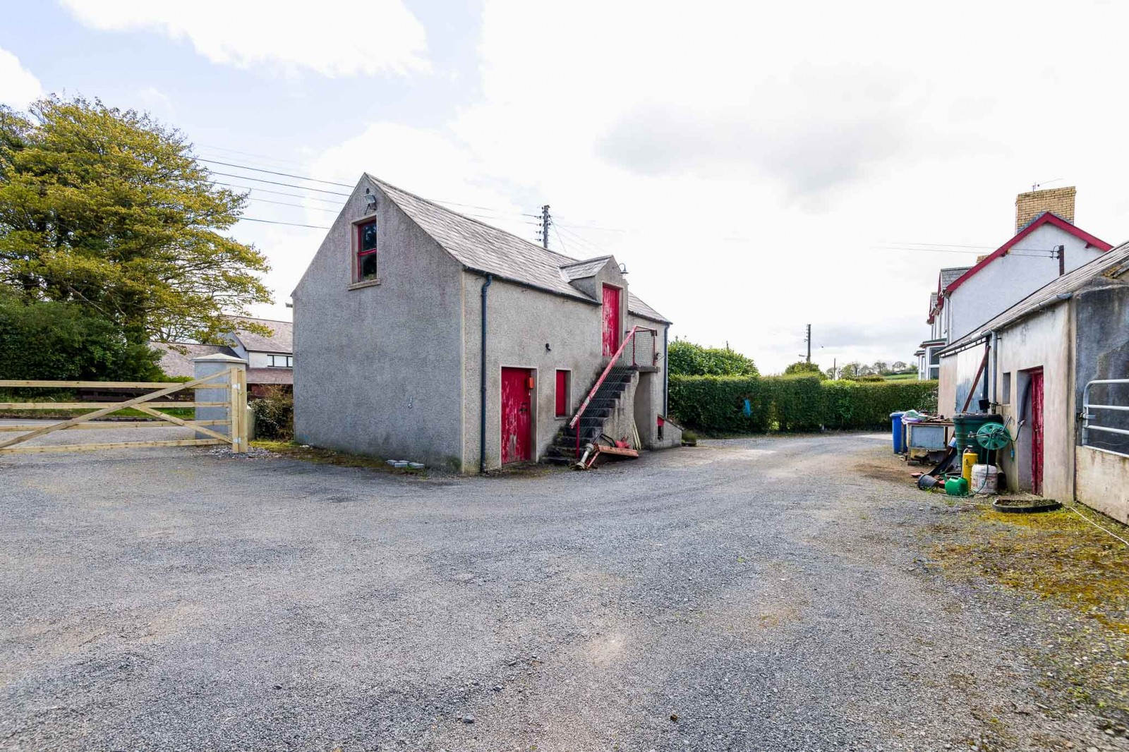 171 Ballycoan Road, Adj. to 173 Ballycoan Road