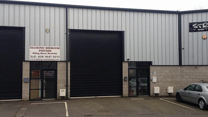 Unit 21J Balloo Business Park South, Bangor, BT19 7TA