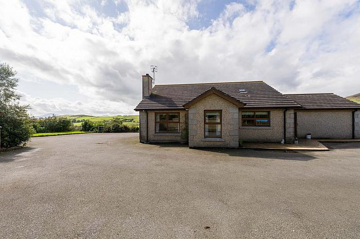 39 Acre Farm at 24 Mountain Road (with Site), Ballynahinch