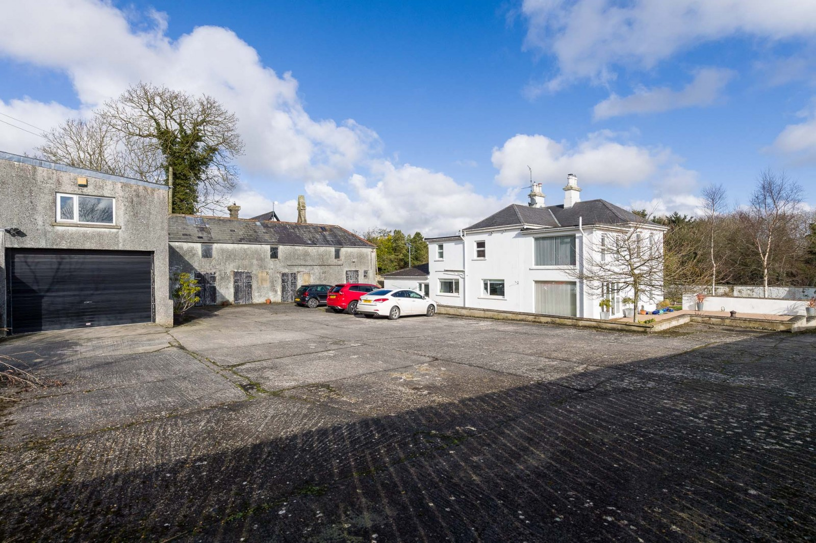 79 Carrickmannon Road