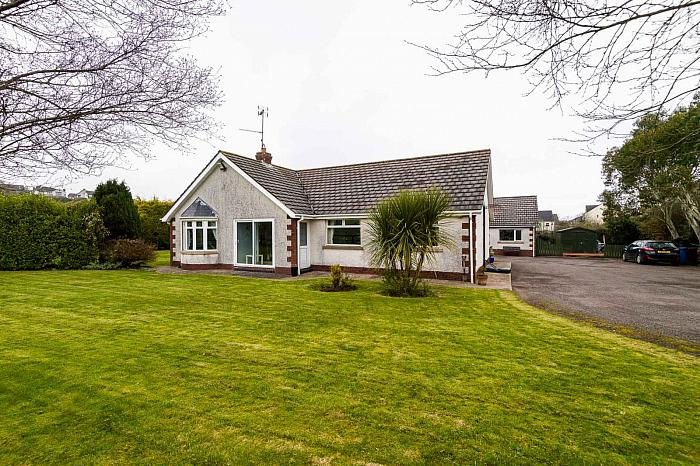 11 Shore Road, Killyleagh