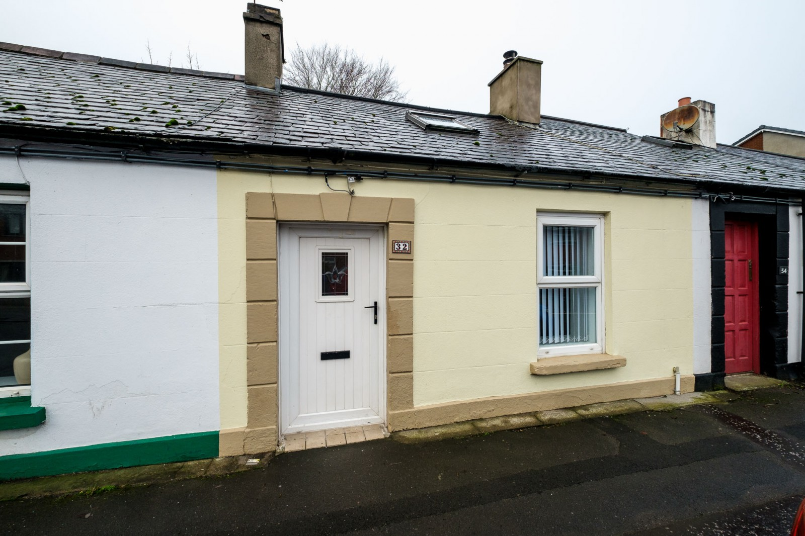 Peachy 32 Belfast Road Comber For Sale At Tim Martin Estate Agents Home Interior And Landscaping Ologienasavecom
