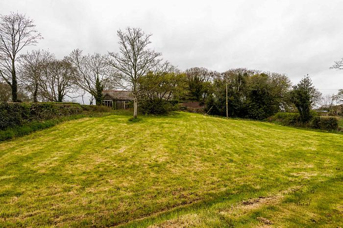16 Freehold Building Site, 16 Lough Road, Crossgar