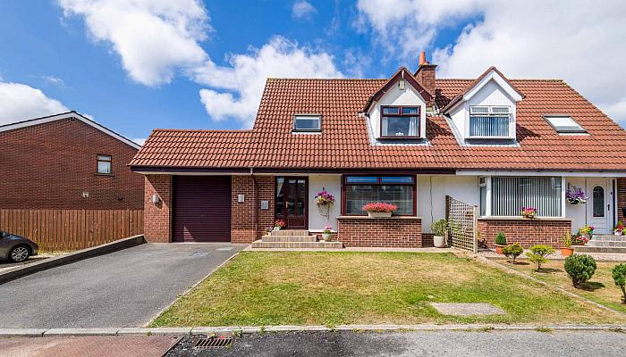8 Meadow Close, Ballygowan, BT23 5XP