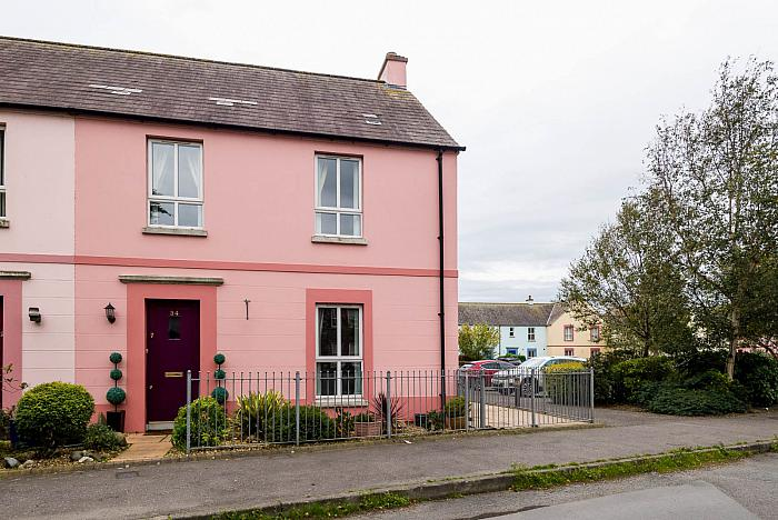 34 Hans Sloane Square, Killyleagh
