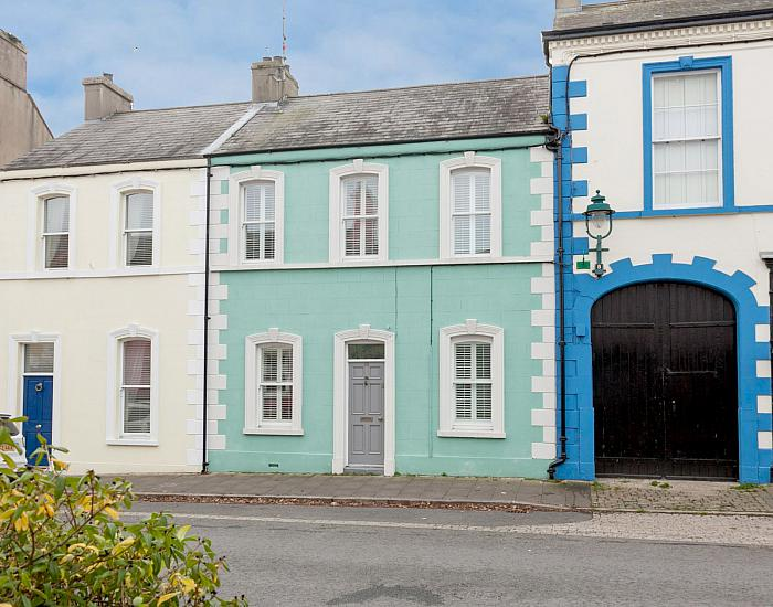 46 High Street, Killyleagh