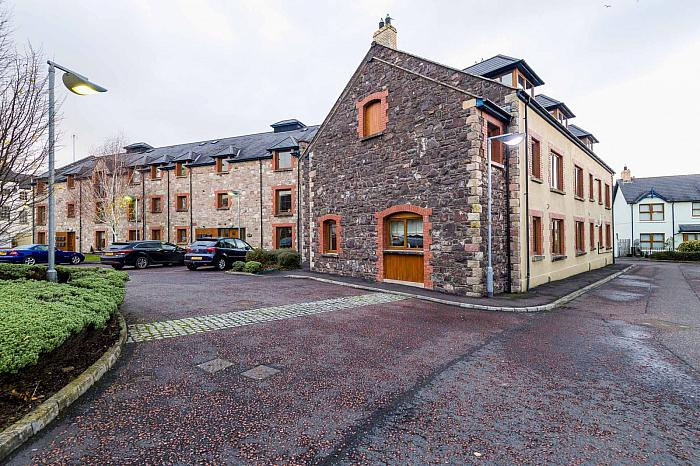 28 The  Old Distillery, Comber
