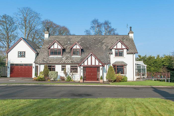 1 The Grange, Killinchy Road, Comber
