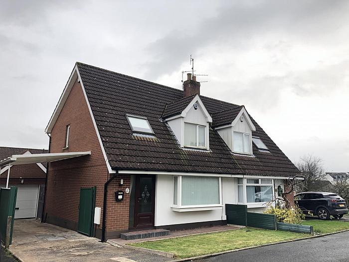 66 Alveston Park, Carryduff