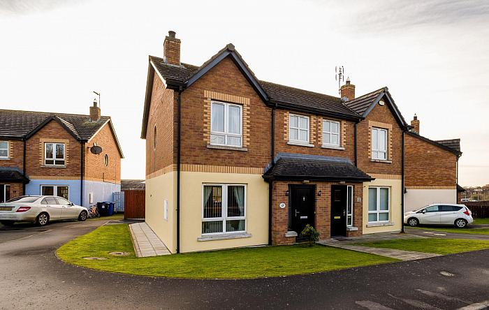 5 Fox Hollow, Ballygowan