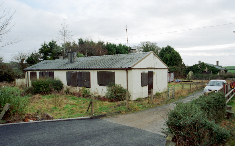 1-5 Potential Development Lands, 1-5 Ulster Cottages